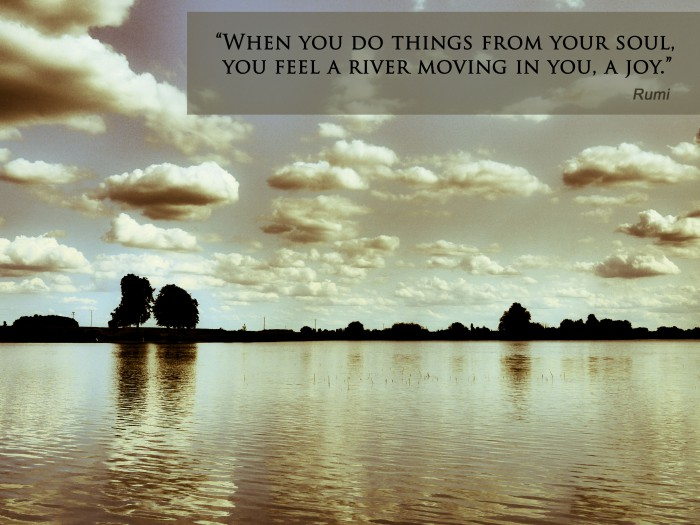 do-things-from-your-soul