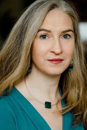 Dagmar Hopf