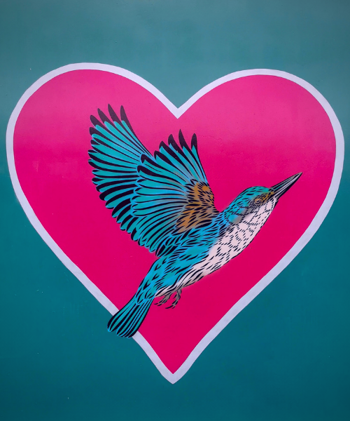 About Sevenbirds