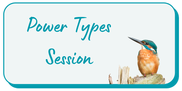Power Types Session