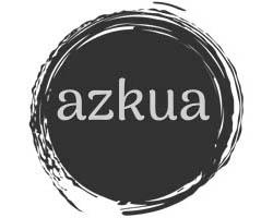 Azkua logo