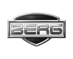Berg Group logo
